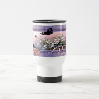 Treasured Memories - Travel/Commuter Mug