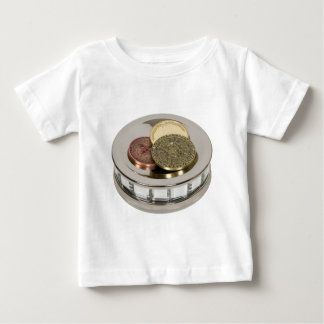 TreasureMirror110409 copy Tee Shirts