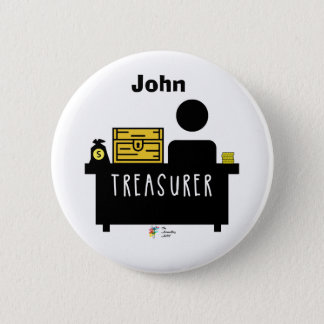Treasurer Accounting Button