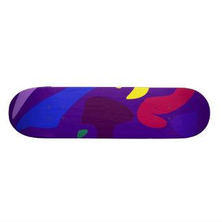 Treasures from Heaven Skateboard Decks