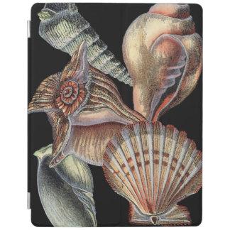Treasures of the Sea iPad Cover