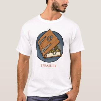 Treasury Shirt