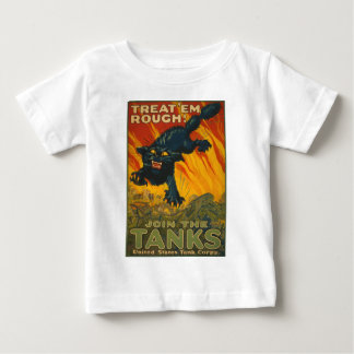 Treat 'em Rough - Join the Tanks