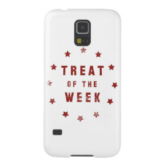 Treat of the Week Galaxy S5 Case