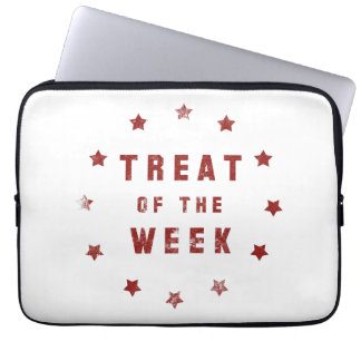 Treat of the Week Computer Sleeves