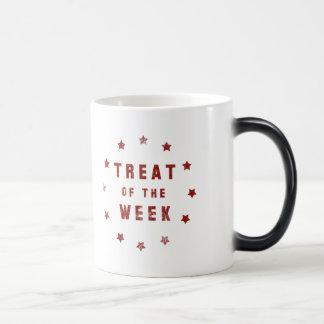 Treat of the Week Morphing Mug