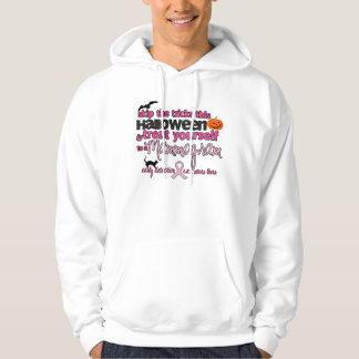 Treat Yourself to a Mammogram Sweatshirts