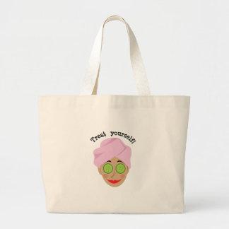 Treat Yourself! Bag