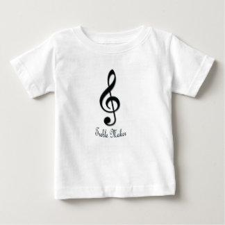 Treble Maker Baby T-Shirt