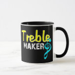 Treble Maker For Dark Products