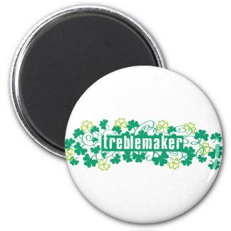 Treblemaker Refrigerator Magnets