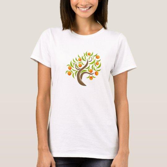 Tree 02 T-Shirt