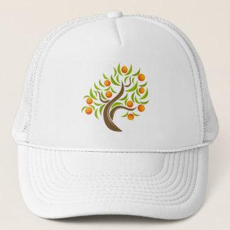 Tree 02 trucker hat