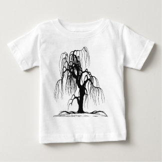 Tree 1 baby T-Shirt
