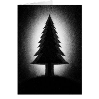 Tree 2 card