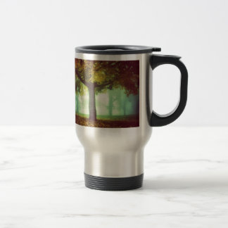 Tree #2 travel mug
