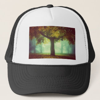 Tree #2 trucker hat