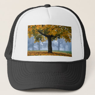 Tree #3 trucker hat