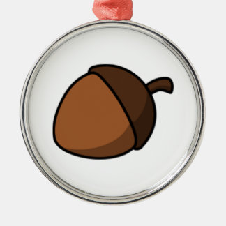 Tree Acorn Ornament
