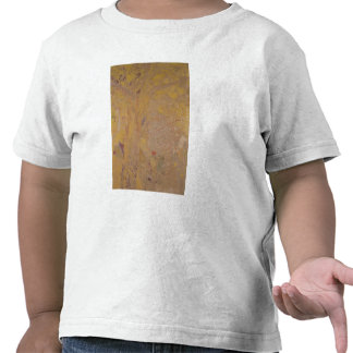 Tree Against a Yellow Background, 1901 Tshirts