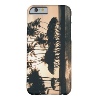 Tree and Sea Barely There iPhone 6 Case