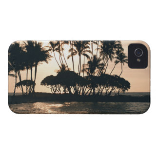 Tree and Sea iPhone 4 Case-Mate Case