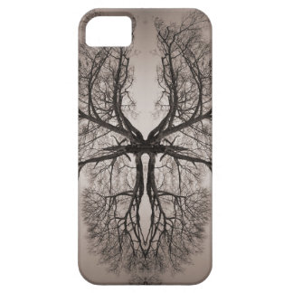 Tree Art Case For The iPhone 5