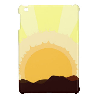 Tree Asana iPad Mini Case