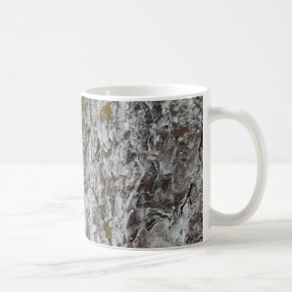 Tree Bark 1 Coffee Mugs