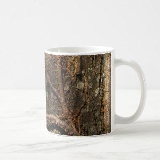 Tree Bark 33 ~ mug