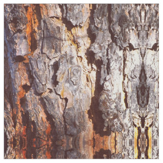 Tree Bark Fabric