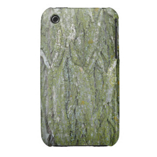Tree Bark iPhone 3 Case-Mate Cases