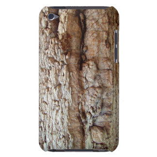 Tree bark iPod touch cases