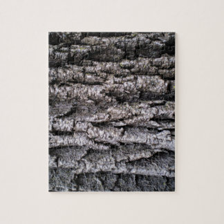 Tree Bark Jigsaw Puzzle