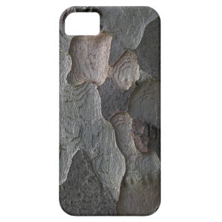 Tree Bark macro photography Barely There iPhone 5 Case