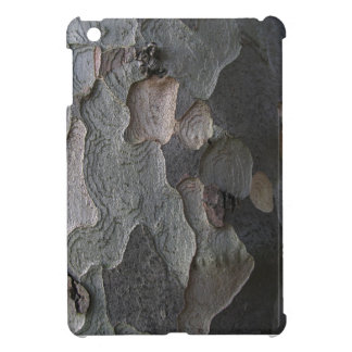 Tree Bark macro photography iPad Mini Cover