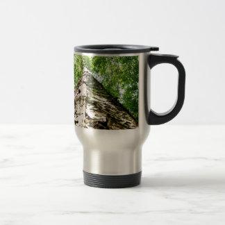 Tree Bark Mugs