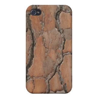 Tree Bark Speck iPhone 4 Case
