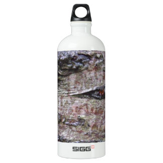 Tree Bark Texture Photo SIGG Traveler 1.0L Water Bottle