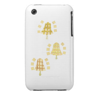 Tree Bell I-Phone 3G/3GS Case iPhone 3 Cases
