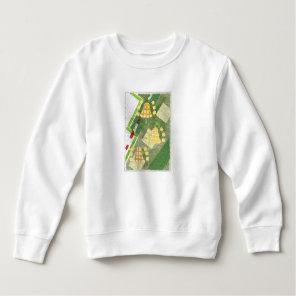 Tree Bell Kid's Jumper Sweatshirt