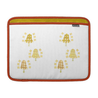Tree Bell Macbook Air Sleeve
