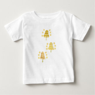 Tree Bell No Background Baby T-Shirt