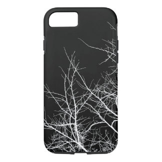 Tree Branches Coffee Mug iPhone 7 Case
