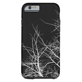 Tree Branches Coffee Mug Tough iPhone 6 Case