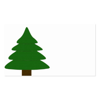 Tree Business Card Templates