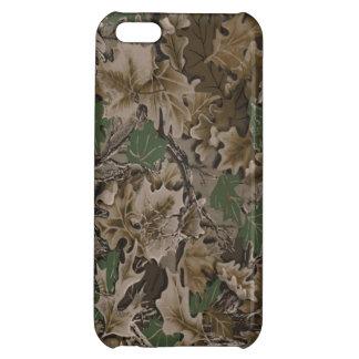 Tree camo iPhone case iPhone 5C Cases