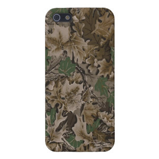 Tree camo iPhone case Cover For iPhone 5