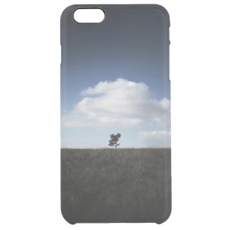 Tree Clear iPhone 6 Plus Case