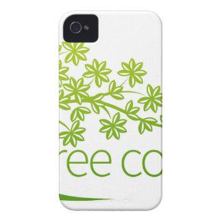 Tree Concept Case-Mate iPhone 4 Case